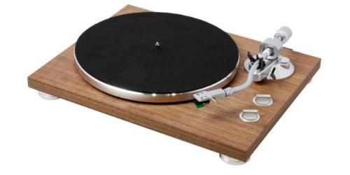 TEAC TN-400BT-WA Belt-drive audio turntable Walnut audio turntable