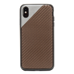 Rocstor CS0115-XSM mobile phone case Cover Brown