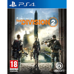 Ubisoft Tom Clancy's The Division 2 PlayStation 4 Basic English