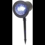 Generic LED Projection Light 4W RGBW