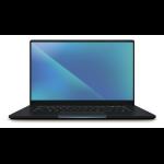 "Intel NUC M15 barebook 39.6 cm (15.6"") 1920 x 1080 pixels"