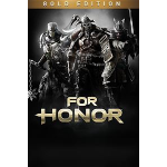 Microsoft FOR HONOR Gold Edition, Xbox one video game