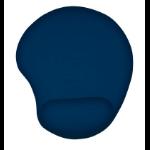 Trust 20426 alfombrilla para ratón Azul