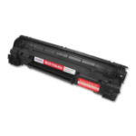 MicroMICR MICRTHN85A toner cartridge Black 1 pcs