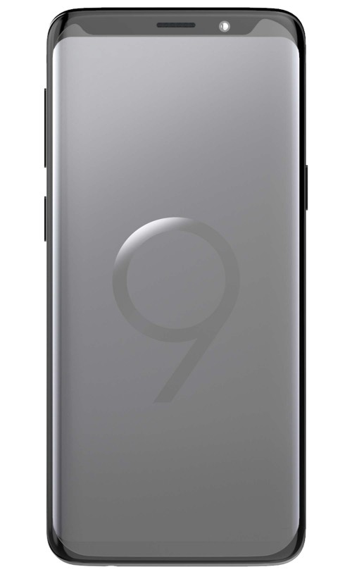 Tech21 6496 Galaxy S9 Clear screen protector 1pc(s)