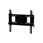 Peerless PFL640 Black flat panel wall mount
