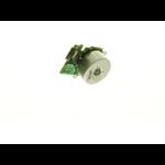 HP Fuser drive motor - M5