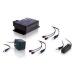 C2G 89020 Black remote control