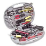 Manhattan 530217 mechanics tool set