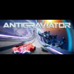 Iceberg Antigraviator Videospiel PC Standard