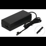 2-Power 2P-Q4Q-00010 power adapter/inverter 65 W Black