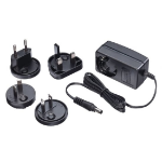 Lindy 73832 15W Black power adapter/inverter