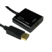 Cables Direct NLDP-HDMI DisplayPort cable