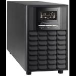PowerWalker 2000 CW uninterruptible power supply (UPS) Line-Interactive 2000 VA 1400 W