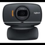 Logitech B525 HD 2MP 1280 x 720Pixels USB 2.0 Zwart webcam