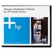 HP VMware View Enterprise Starter Kit 10 License No Media Software