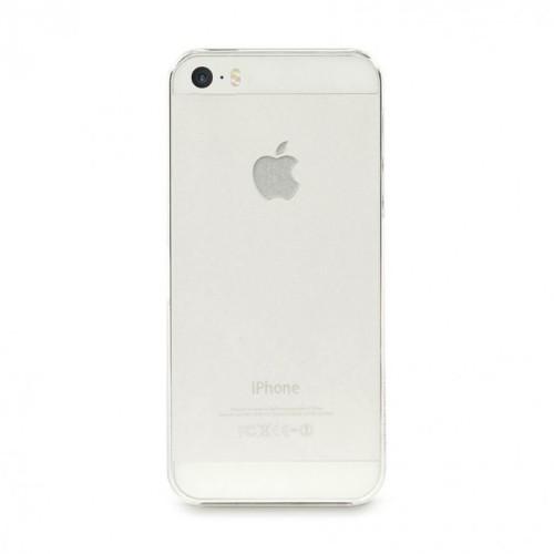 Tucano Sottile iPhone SE Shell case Transparent