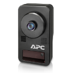 APC NetBotz Pod 165 IP security camera Indoor & outdoor Cube 2688 x 1520 Pixel