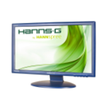 "Hannspree Hanns.G HL161HPB LED display 39.6 cm (15.6"") WXGA Flat Gloss Blue"