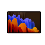 Samsung Galaxy Tab S7+ Wi-Fi 128GB Mystic Bronze - S-Pen, 12.4' Display, Qualcomm Snapdragon Processor, 13MP