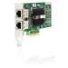 HP NC360T PCI-E DUAL GIG SRV ADTR