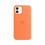 "Apple MHKY3ZM/A mobile phone case 15.5 cm (6.1"") Cover Orange"