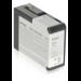 Epson Cartucho T580900 gris claro