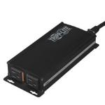 Tripp Lite AV2FP line conditioner 2 AC outlet(s) 1440 W Black