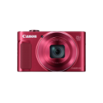 "Canon PowerShot SX620 HS Compact camera 20.2MP 1/2.3"" CMOS 5184 x 3888pixels Red"