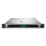 Hewlett Packard Enterprise ProLiant DL360 Gen10 server 26,4 TB 2,1 GHz 16 GB Rack (1U) Intel® Xeon® 500 W DDR4-SDRAM