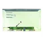 2-Power 2P-CLAA156WB11 Display notebook spare part