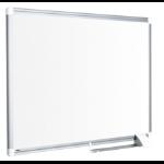 Bi-Office CR1201830 whiteboard 1800 x 1200 mm Enamel