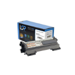 Click, Save & Print Remanufactured Brother TN2010X High Yield Black Toner Cartridge