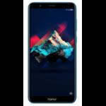 """Honor 7X 5.93"""" Hybrid Dual SIM 4G 3340mAh Black, Blue"""