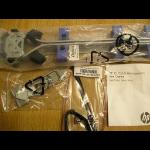 Hewlett Packard Enterprise 675043-001 rack accessory