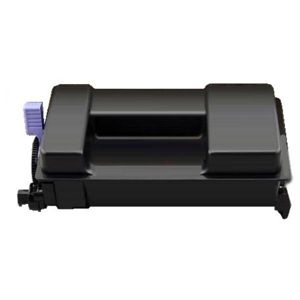 Ricoh 407824 Toner black, 25K pages