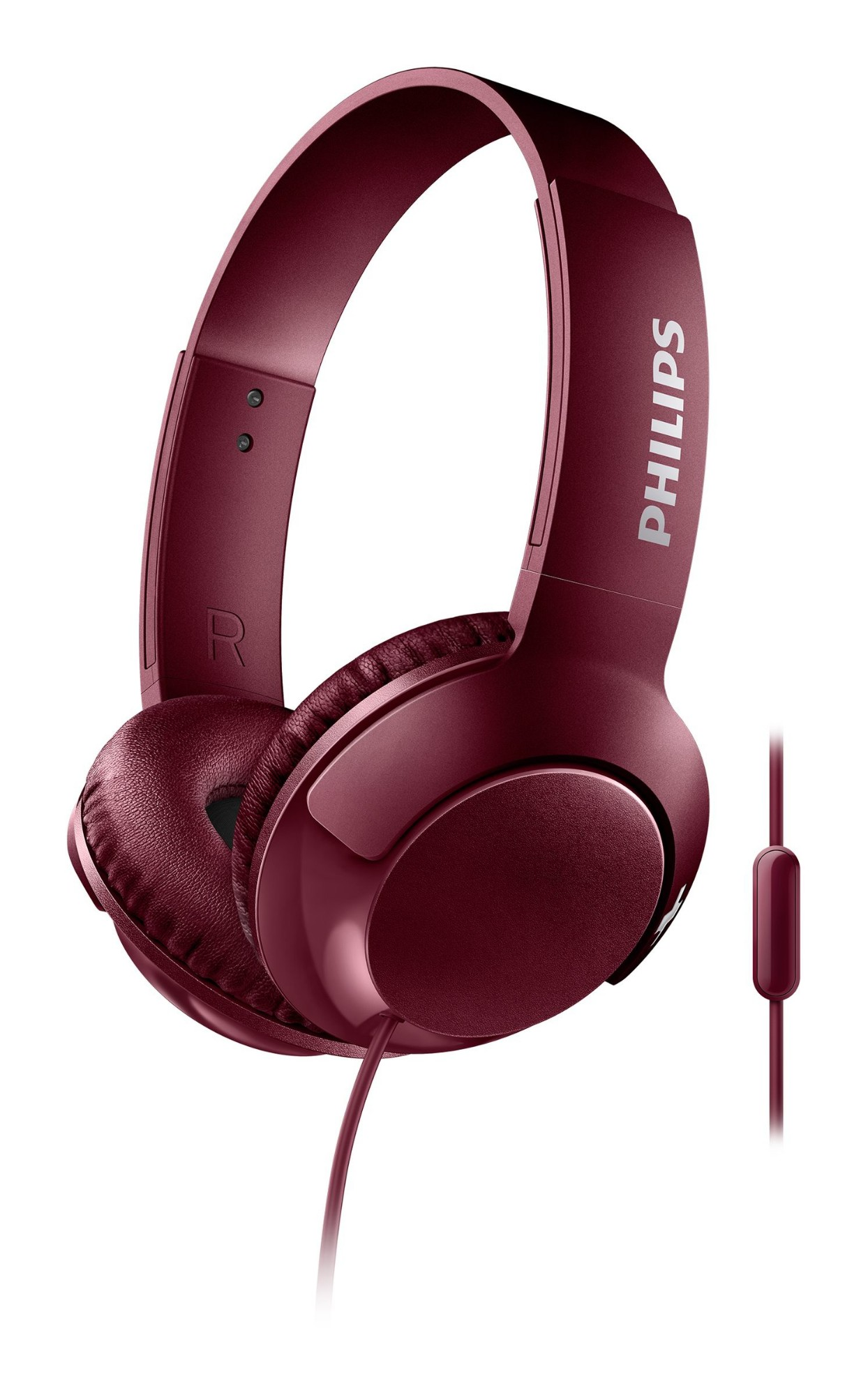 Philips Headphones with mic SHL3075RD/00