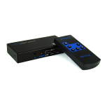 LENKENG HDMI Switch 4K x 2k @30Hz1080P 3 Port