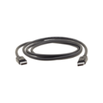 Kramer Electronics C-DP 4.6 m DisplayPort Black