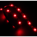 Akasa Vegas LED strip Red