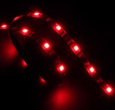 Akasa Vegas LED strip
