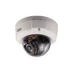 IDIS DC-D3233WRX IP security camera Dome Black, White 1920 x 1080pixels security camera