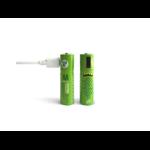 Smartoools AA2 Batería recargable AA Níquel-metal hidruro (NiMH)