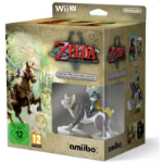 Nintendo The Legend of Zelda: Twilight Princess HD Limited Edition