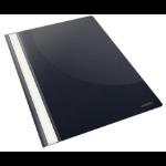 Esselte VIVIDA report cover Polypropylene (PP) Black