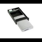 "Wortmann AG 2752119 HDD enclosure 3.5"" Black"