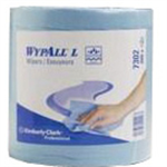WypAll L20 CENREFEED BLUE PACK OF 6