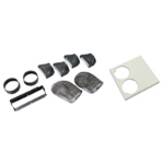 Air Removal Unit Ducting Kit 600mm