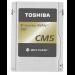 """Toshiba CM5-R eSSD 960 GB PCIe 3x4 2.5"""" 3D TLC NVMe"""