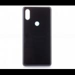 "CoreParts MOBX-XMI-MI8-INT-04 mobile phone case 15.8 cm (6.21"") Cover Black"